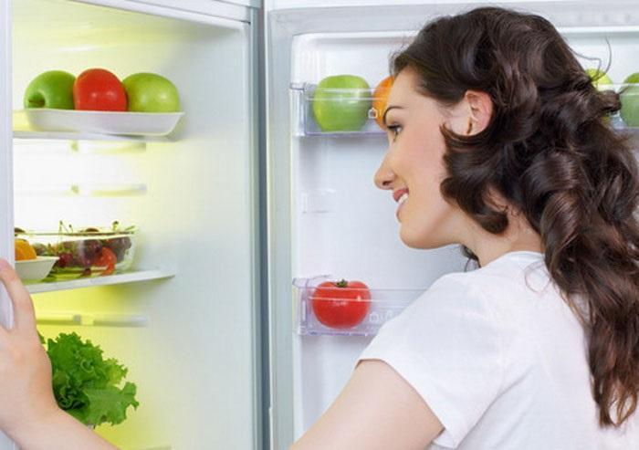 Những hiện tượng cho thấy tủ lạnh quá nóng cần được nghỉ ngơi