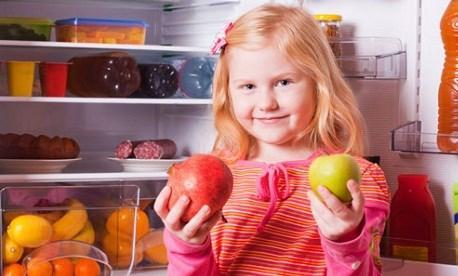 Nguy hiểm tìm ẩn từ thực phẩm để lâu trong tủ lạnh
