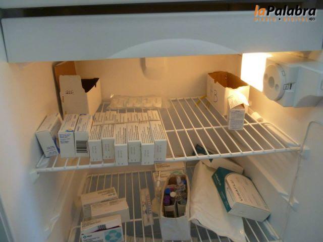 Những điều cần lưu ý khi bảo quản thuốc trong tủ lạnh