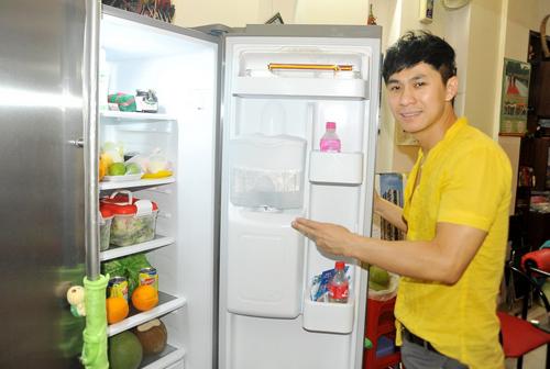 Chia sẻ cách thay ron tủ lạnh siêu nhanh từ chuyên gia