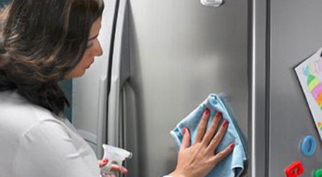 Do đâu tủ lạnh bị rung?