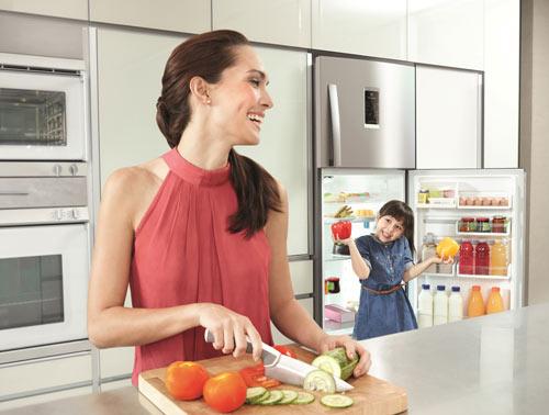 Bật mí cách xử lí tủ lạnh không đông đá từ chuyên gia